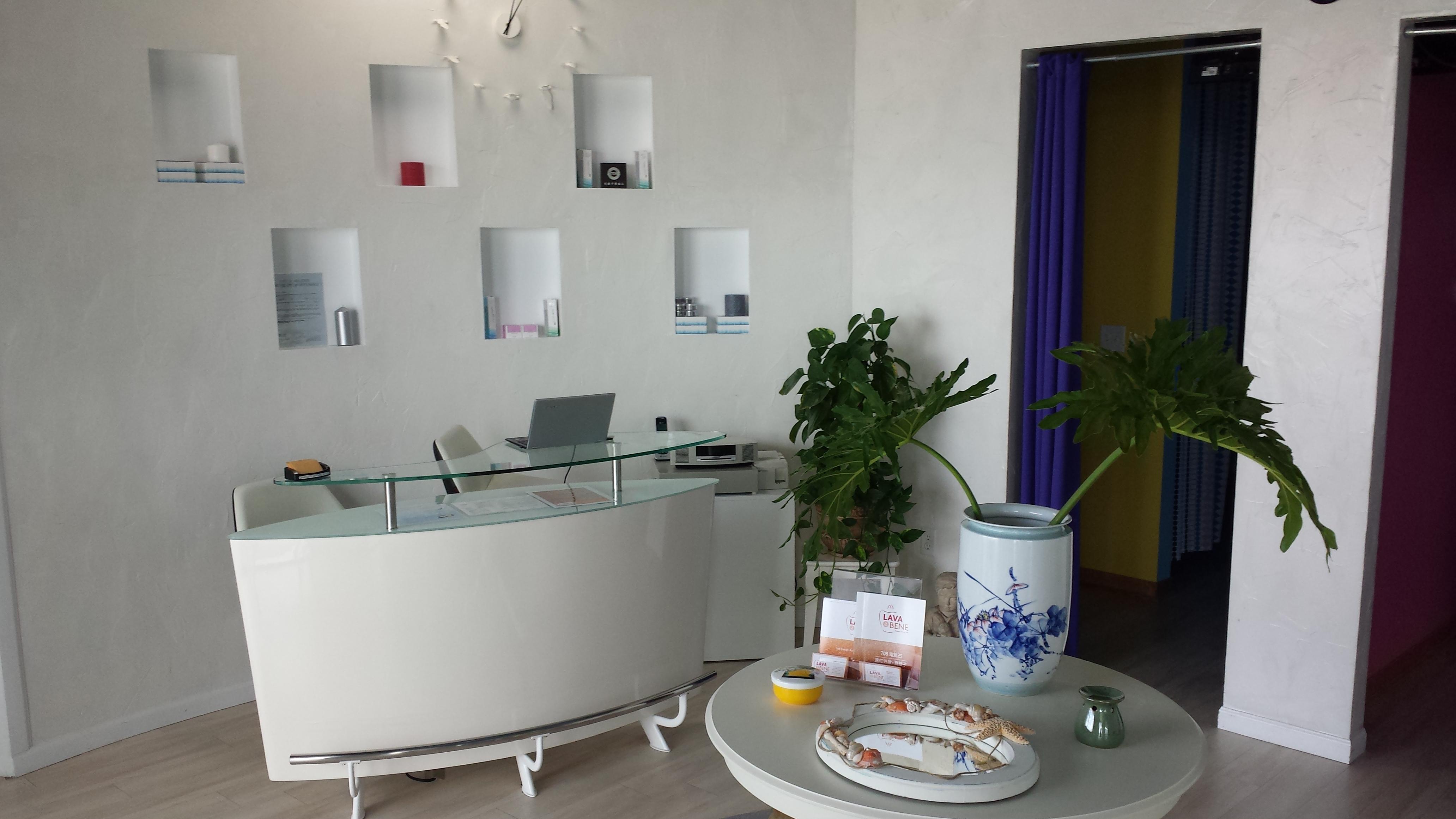 LavaBene Office