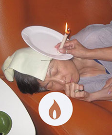 Houston Ear Candling