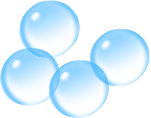 02 Bubbles